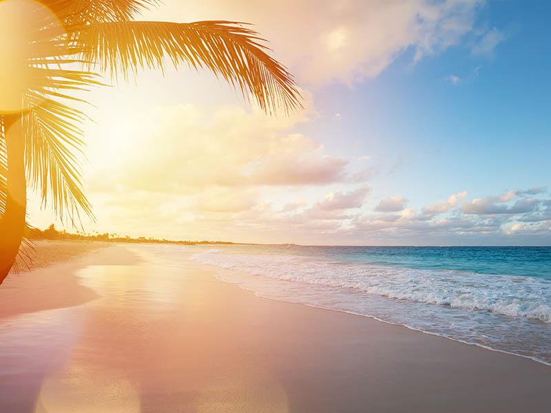 Opreis vakantie